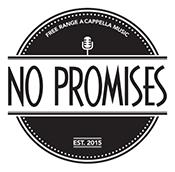 No Promises logo